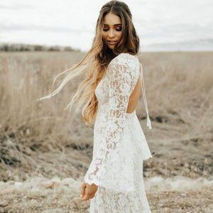 BHLDN Watters Lucca Wedding Dress